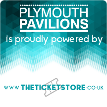 The Ticket Store Plymouth Pavilions