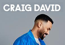 Craig David at Plymouth Pavilions