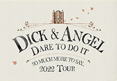 Dick and Angel