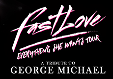 Fastlove at Plymouth Pavilions