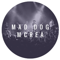 MAD DOG MACREA