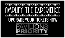 Pavilions Priority The Ticket Store theticketstore.co.uk